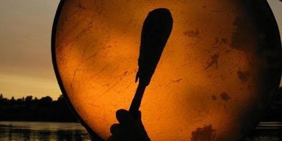 The Healing Power of Shamanic Drumming