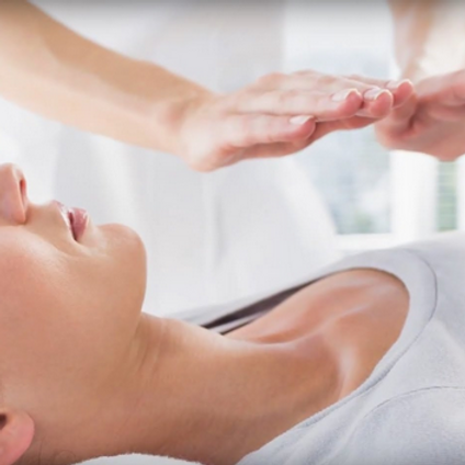 Reiki Share at Cancer Support Community