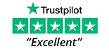 Kent Dent Repair is rated as Excellent on Trustpilot
