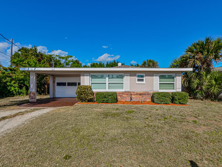 SOLD to a happy customer!#DaytonaBeachRealEstate#ChelleRealtyCo#LivebytheBeach www.ChelleRealtyCo.