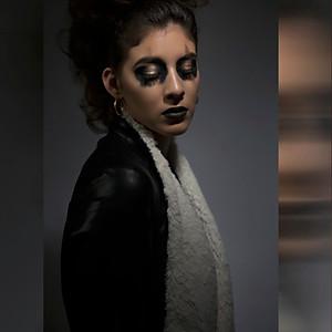 Beau Nu Magazine October Dark Beauty Issue