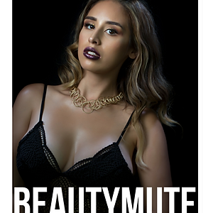 BeautyMute Magazine - Today's Featured WebEditorial