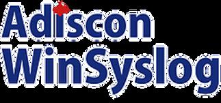 Adiscon WinSyslog