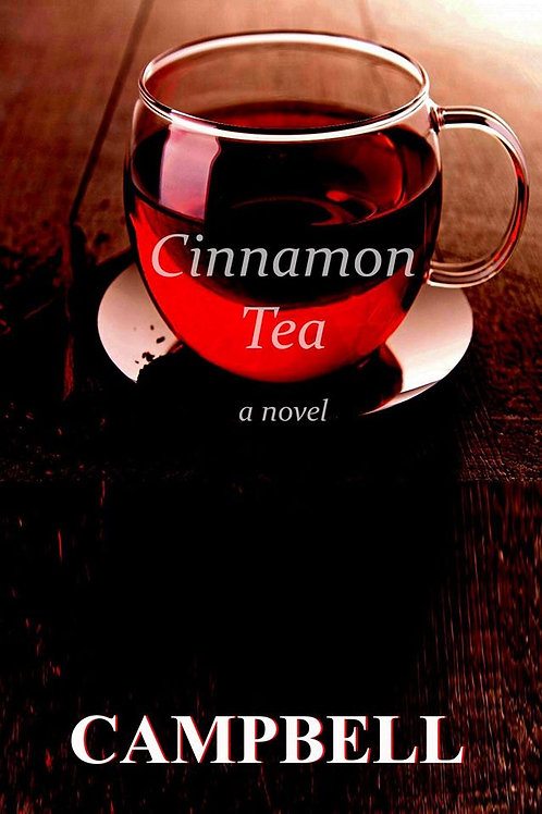 Cinnamon Tea - Preorder, Release Date 04/15/2016