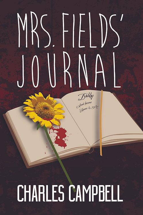 Mrs. Fields' Journal