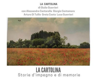 "Proiezione de ""La Cartolina"""