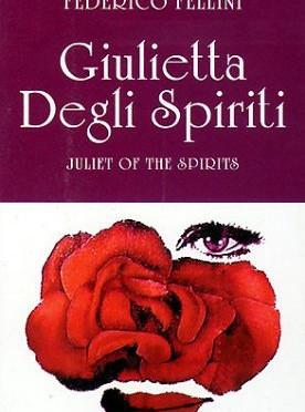 Il restauro di Giulietta degli spiriti.