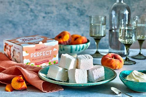 Perfect Peaches & Cream