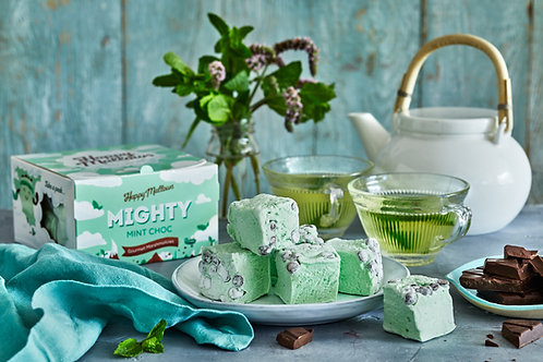 Mighty Mint Choc