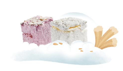 Marshmallows UK