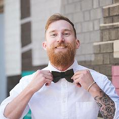 Brix Management co-founder Jesse Wig