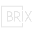 Brix Property Management logo