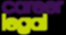 LOGO_CAREER LEGAL_RGB_PURPLE AND GREEN.P