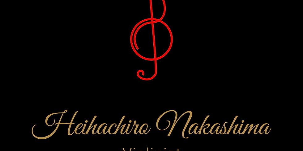 DMA Degree Recital I