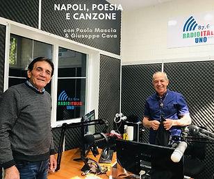 Napoli, poesia e canzone.jpg