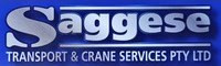Saggese Transoprt & Crane Services Pty Ltd