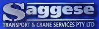 Saggese Transoprt & Crane Services Pty Ltd