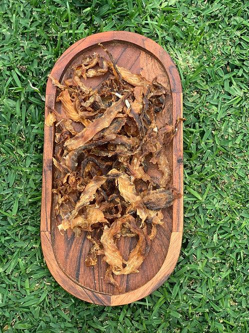Mackerel Slivers