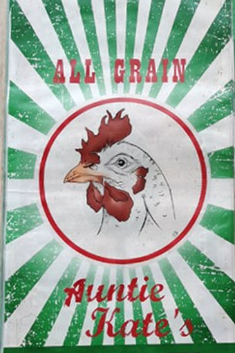 Poultry: Avigrain All Grain Mix: Auntie Kate's