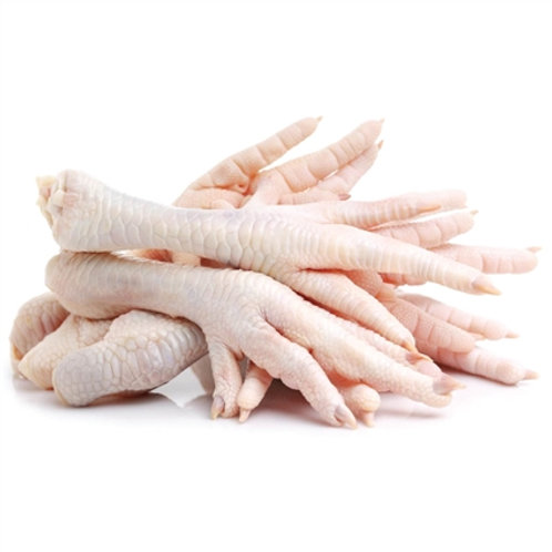 2kg Chicken Feet (FROZEN)
