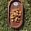 Thumbnail: 100g Dog Treats Grain Free: Nutty Nibble Paws
