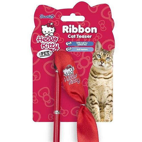 Hello Kitty: Ribbon Cat Teaser
