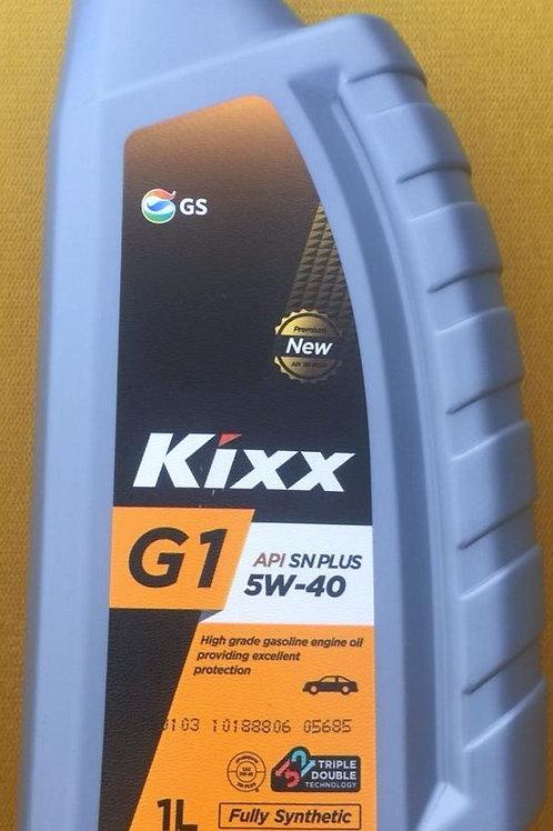 Kixx SN Plus 5w-40 1L