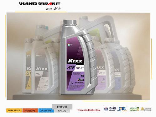 KIXX ATF DX-Vl