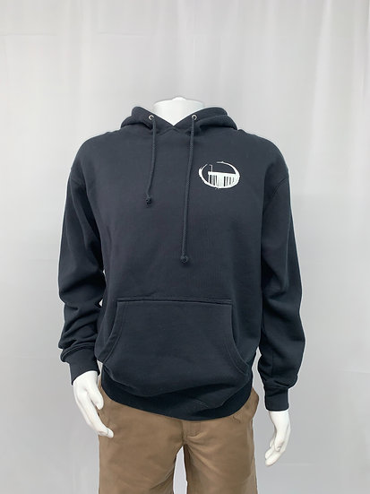 Cayucos Surf Company New Pier Pullover Hoodie