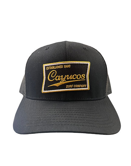 Cayucos Good Times Hat