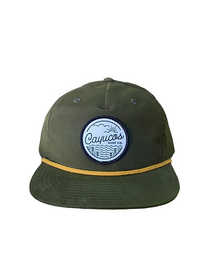 Cayucos Roamer Hat