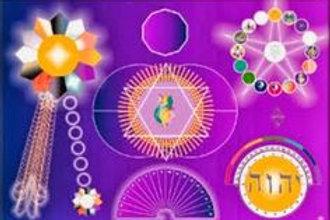 Mesa Radionica para Biomagnetismo