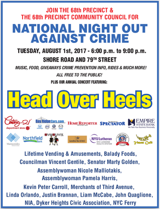 National Night Against Crime