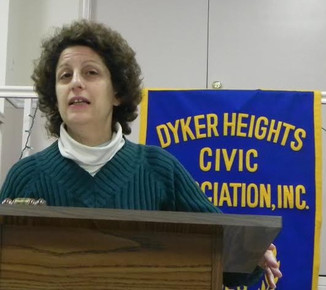 Dyker Heights civic leader offers bold idea to NYC