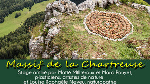 La Nature à l'honneur : stage et conférence