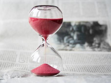 Gestion du stress : Souvent en retard?