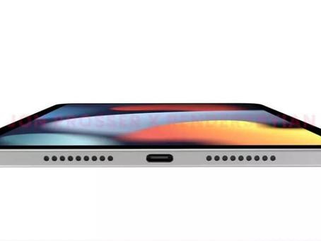 Nuovo iPad Mini: , Pencil 3 e 5G e Apple14 !