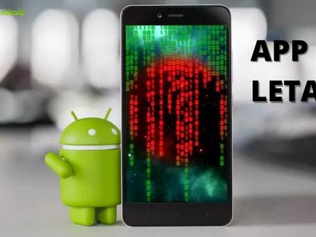 """Quali sono le app letali che possono """"distruggere"""" il vostro smartphone ?"""