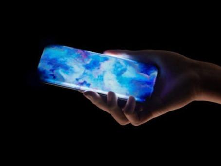 Xiaomi: il brevetto di uno smartphone RIVOLUZIONARIO