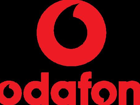 Vodafone annuncia rincari per alcune offerte ricaricabili