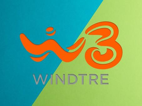 WindTre blocca finalmente i servizi e abbonamenti VAS per tutti i suoi clienti