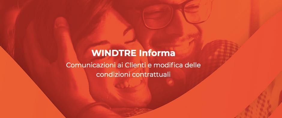 WindTre, nuova rimodulazione: aumentano costi abbonamenti per alcuni clienti