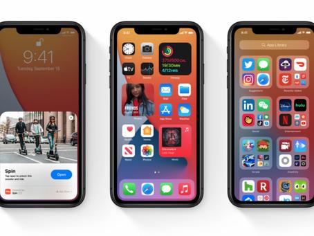 iOs 15 (Apple) ecco le novità