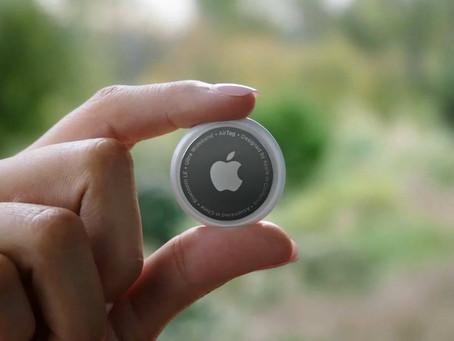 Apple AirTags per la vostra privacy :ecco come funziona