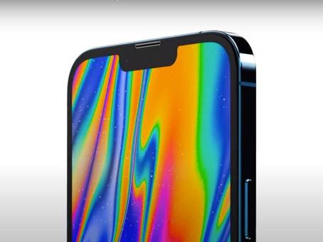 iPhone 13 Pro Max: primi rumors batteria top