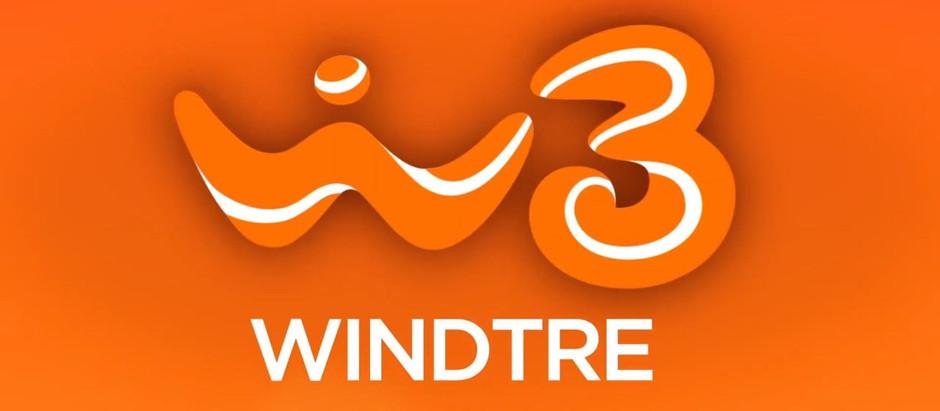 WindTre GO 100 Star Plus, minuti illimitati e 200 Sms a 7,99 euro al mese