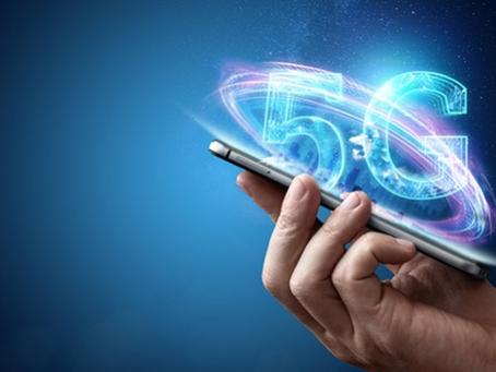 IL nuovo 5G.. cosa c'è da sapere?