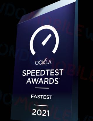 Speedtest Award rete mobile più veloce: risultati di WINDTRE, Iliad, Vodafone e TIM a metà 2021