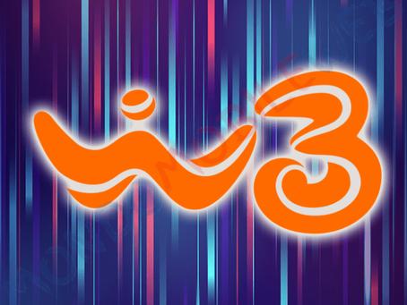 WindTre 50 Giga gratis  per 6 mesi ad alcuni suoi già clienti