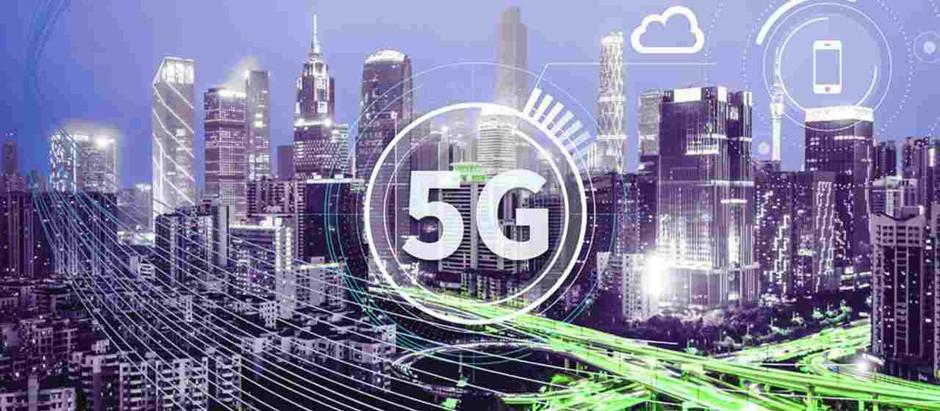 Internet fisso addio : il 5G è la prima scelta delle piccole imprese